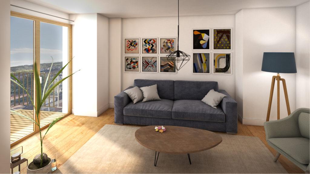 Meubles obligatoires pour une location meublée
